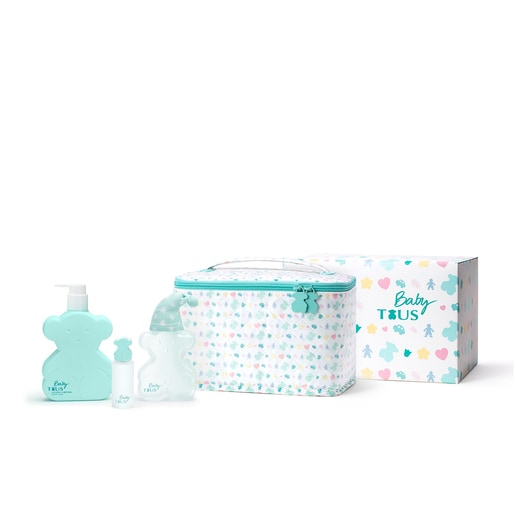 Baby Tous My First Toiletry Bag