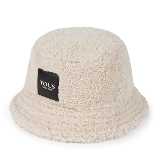 Chapeau Amaya Warm beige