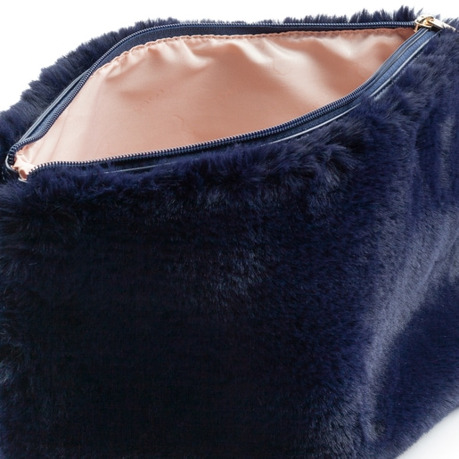 Bolsa pequeña Kaos Shock Nordic azul