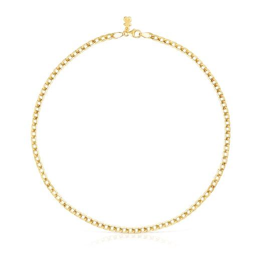 Silver vermeil Good Vibes - Cool Joy Necklace set