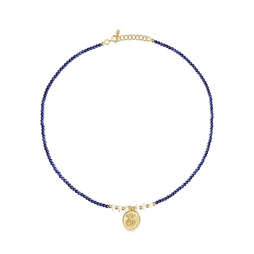 Oceaan - Hold Necklace set