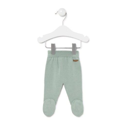 Conjunto de bebés recién nacido de tricot Bruma
