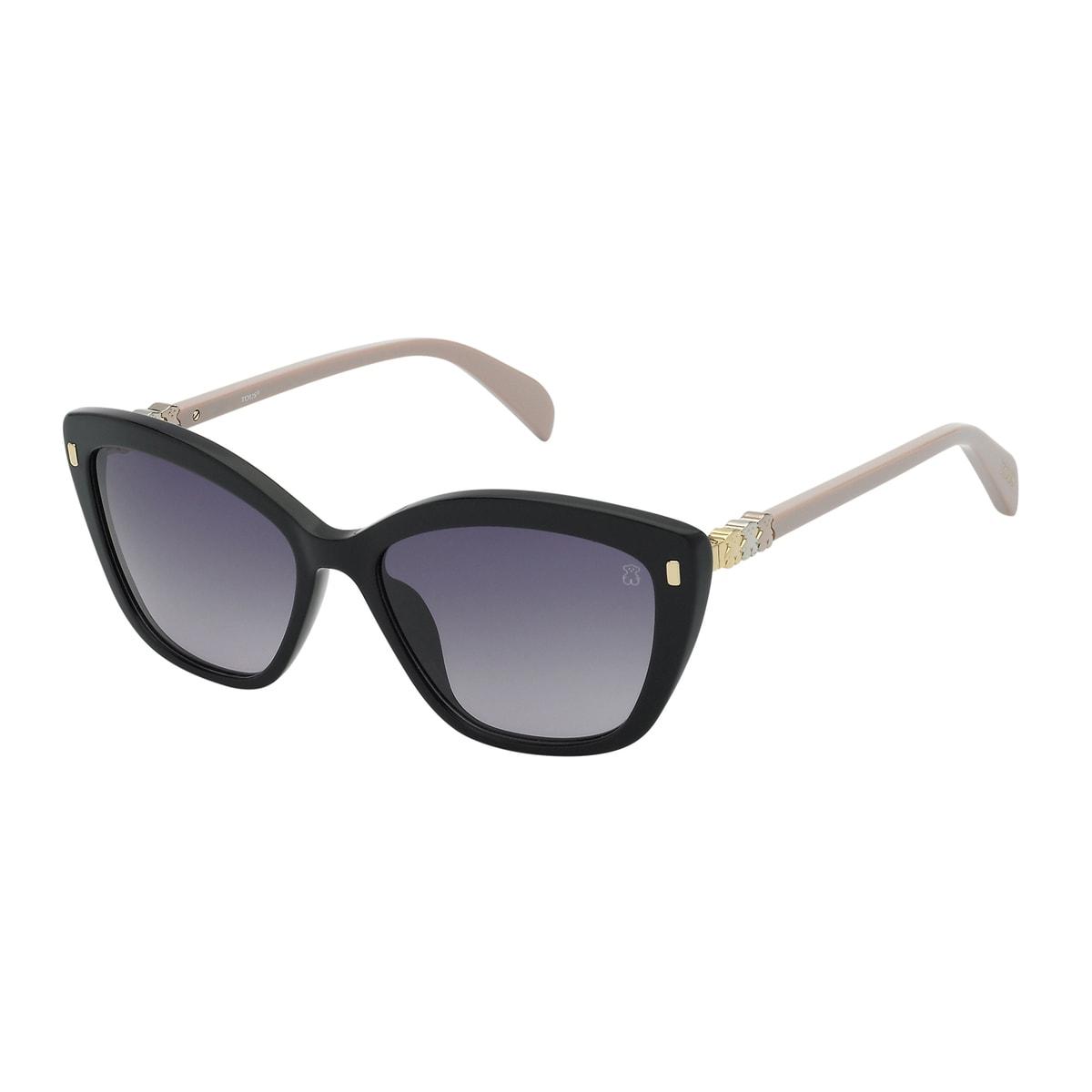 Square Bear black sunglasses