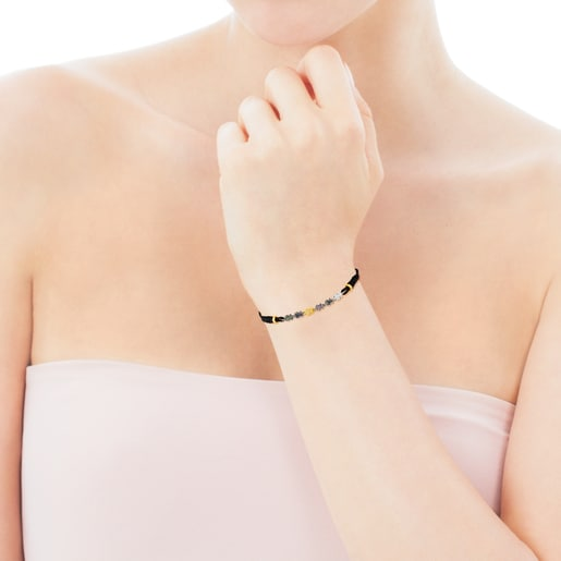 Bracelet Fancy en Or