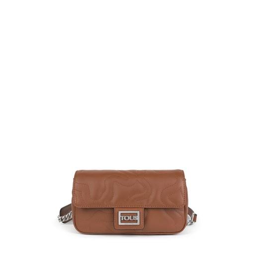 Bolsa de cinto Brown Kaos Dream