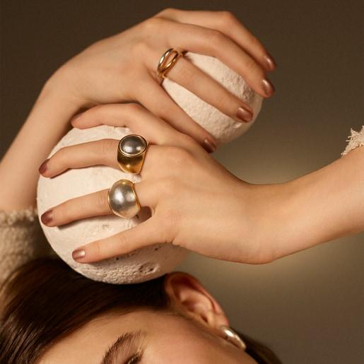 Conjunto de anillos Luah-Hav