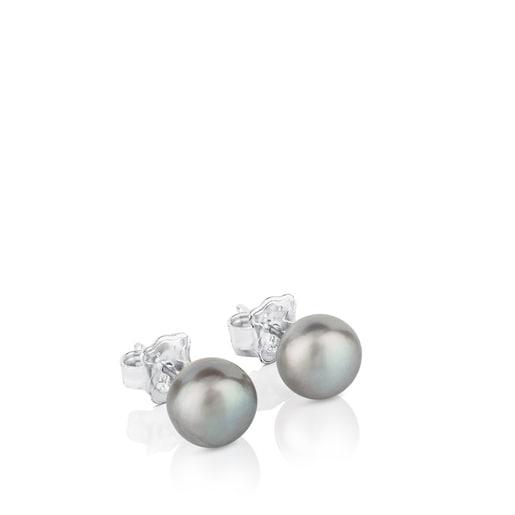 Pack de Pendientes de plata TOUS Pearls