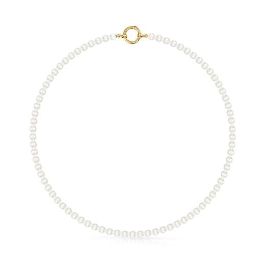 Gloss cascade necklaces set
