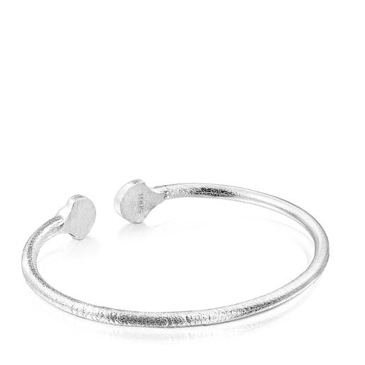 Silver Oceaan Duna Bracelet