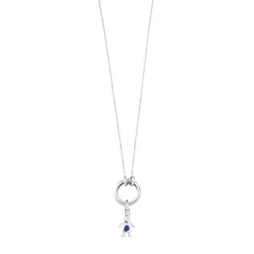 Hold-boy Necklace set