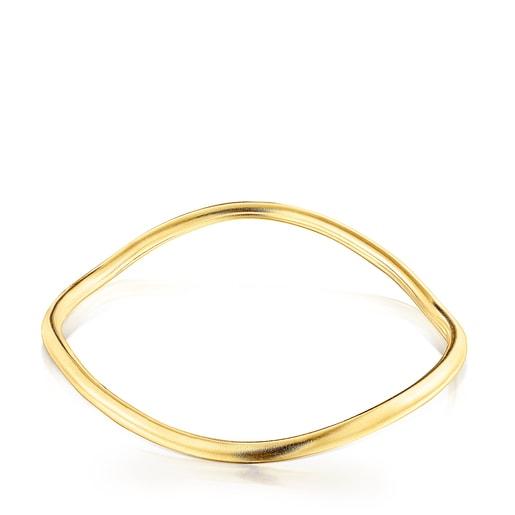 Silver vermeil Hav Bracelet