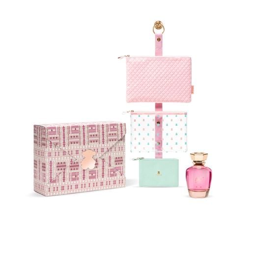 Cofre Eau de Parfum TOUS The Origin