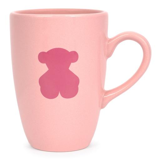 Taza Tous en rosa