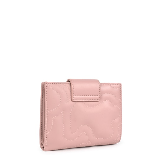 Bitlletera mitjana Kaos Dream rosa