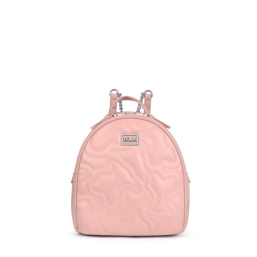 Pink Kaos Dream backpack