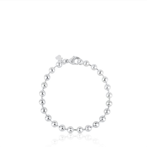 Silver TOUS Bracelets Bracelet