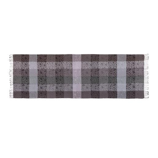 Foulard Kaos en color negro-gris