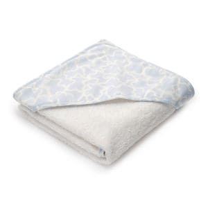 Capa de banho Kaos Azul Celeste