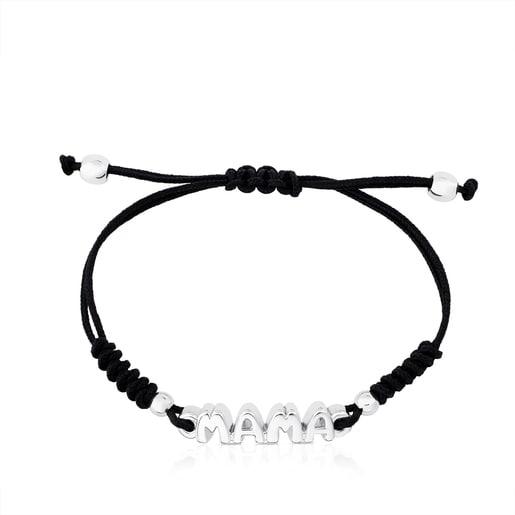 Bracelet TOUS Mama en Argent