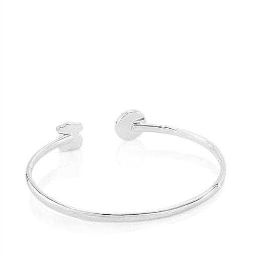 Bracelet Tack en Argent