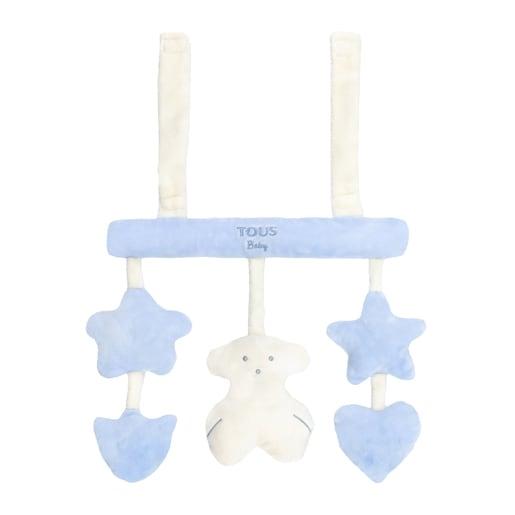 Móvil Toy Azul celeste