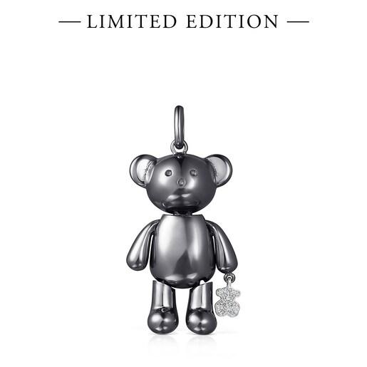 Penjoll granTeddyBearde Titani i Diamants - Edició limitada