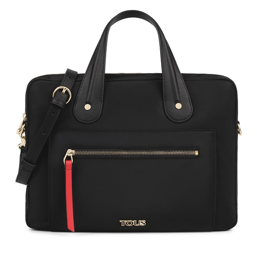 Black Shelby Briefcase