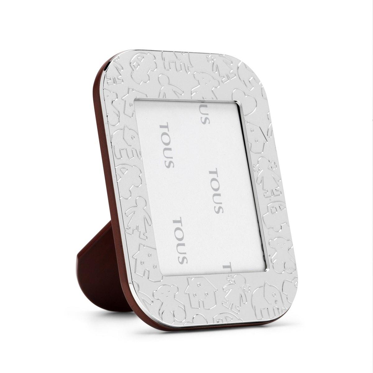 Silver TS Frame