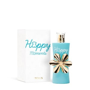 TOUS Happy Moments Eau de Toilette grande