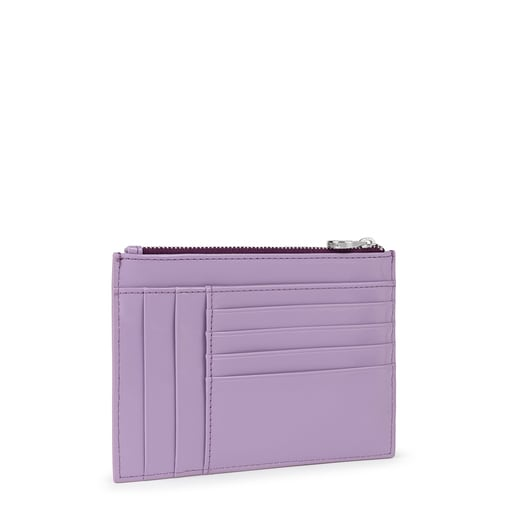 Flat lilac Dorp Toiletry bag