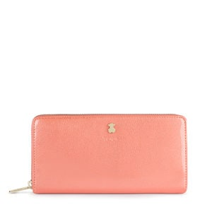 Medium pink Dorp Wallet