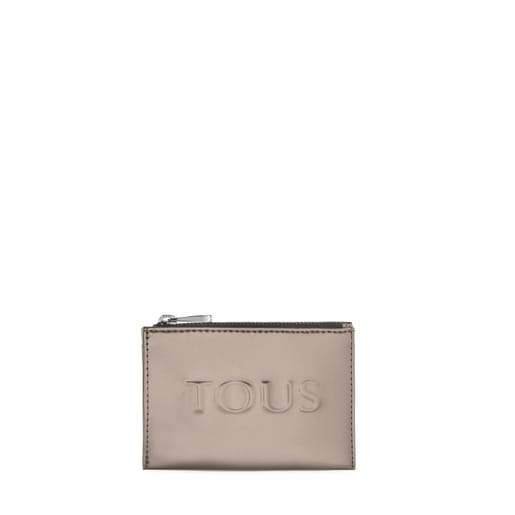Gray Dorp Change purse-cardholder