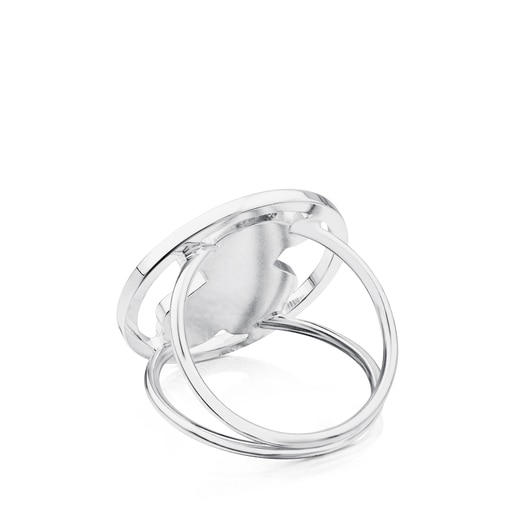 Ring Camille aus Silber