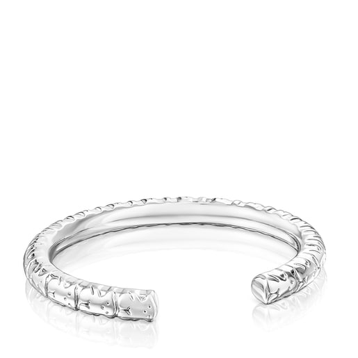 Bracelet Straight XL en Argent