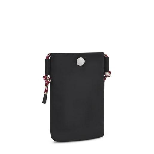 Mini black Empire Soft Hanging bag