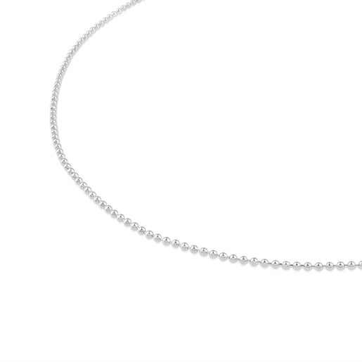 Cadena TOUS Chain de Plata