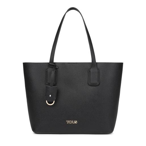 Large black TOUS Essential Tote bag