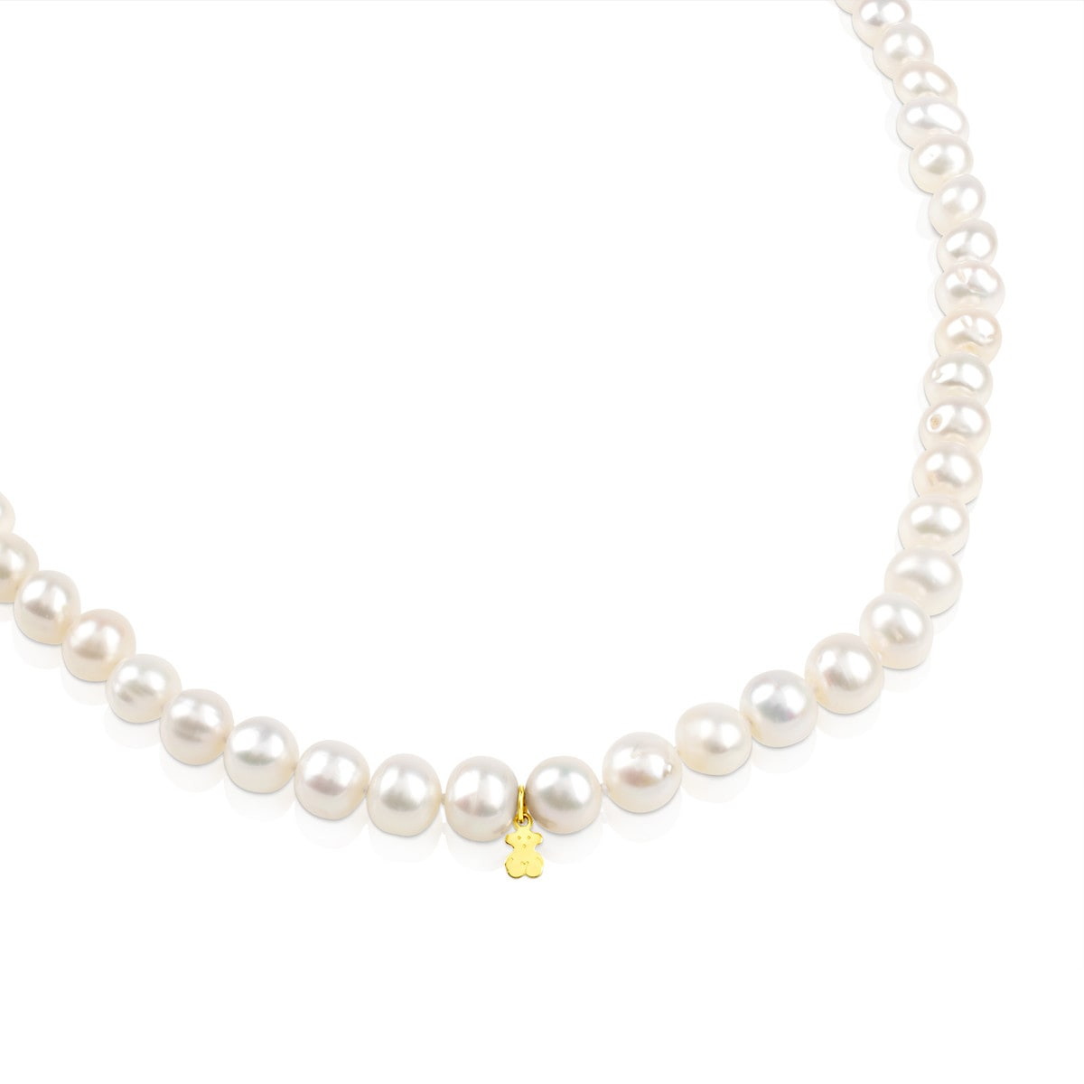 Collaret TOUS Pearls d'Or
