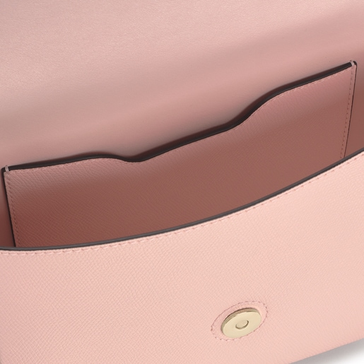 Pink TOUS Essential Crossbody bag