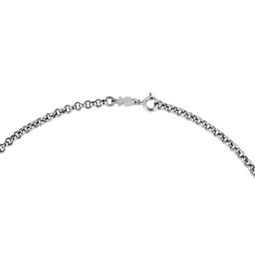 Gargantilla TOUS Chain de Plata