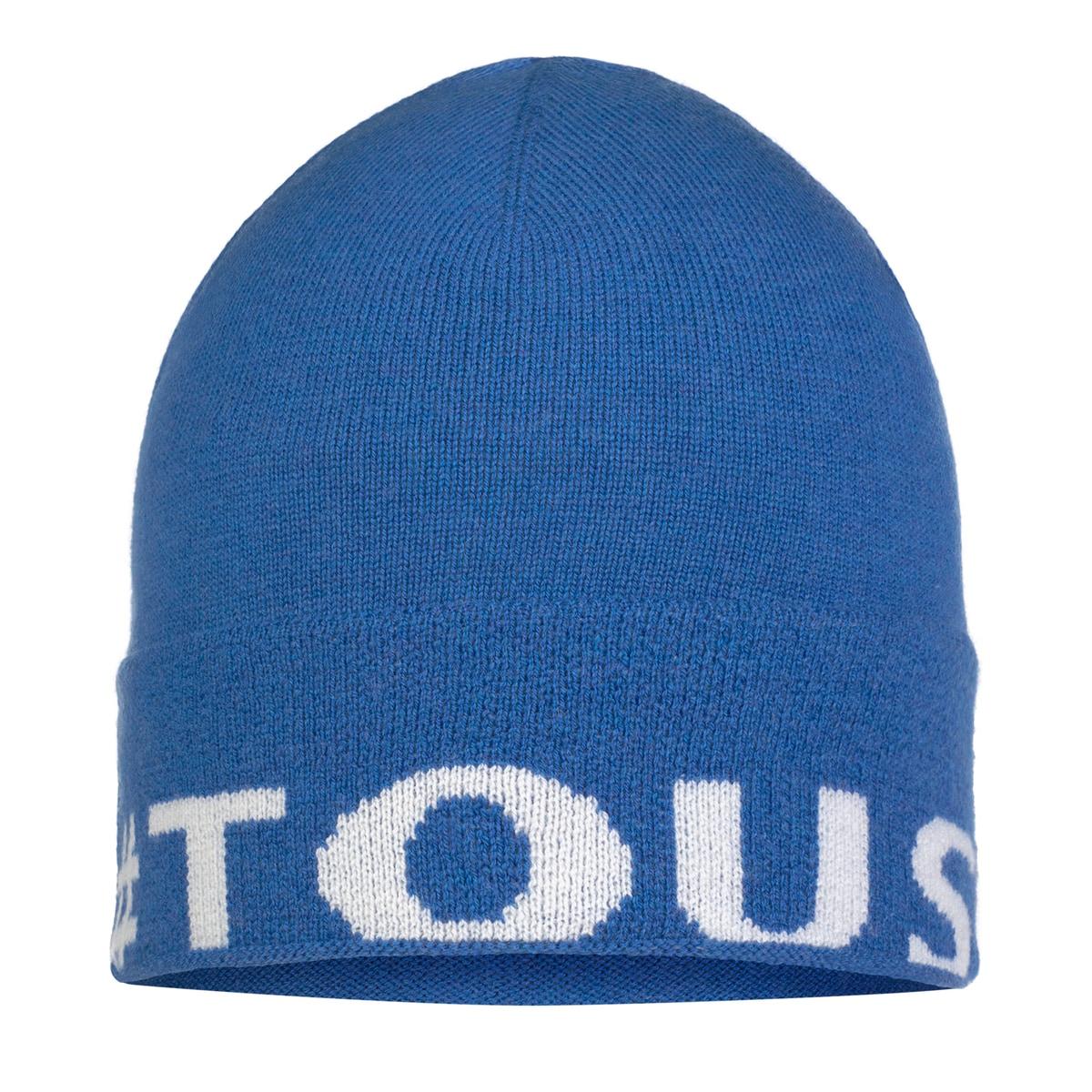 Μπλε Καπέλο Tous Lovers