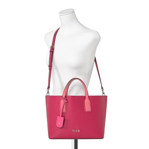 Small multi-pink TOUS Essential Tote bag