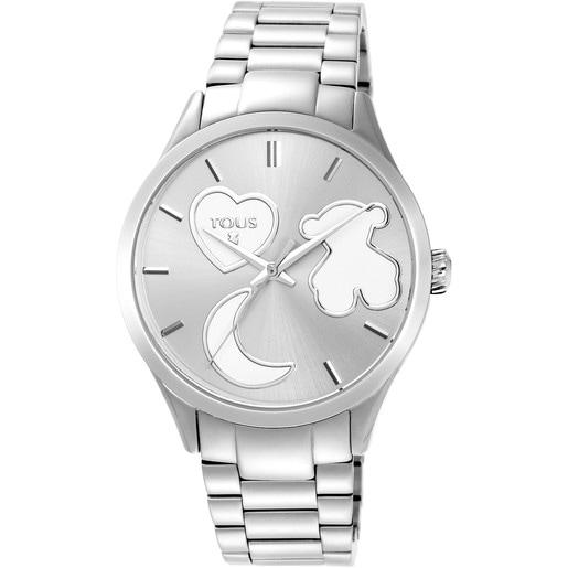 Reloj Sweet Power de acero