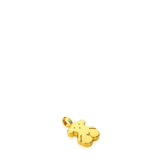 Pingente Sweet Dolls em Ouro