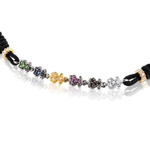 Gold Fancy Bracelet