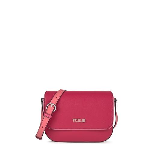 Bandolera Tous Essential multi rosa