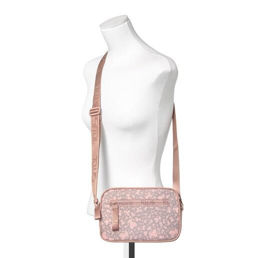Kleine Umhängetasche Kaos Mini Sport in Pink