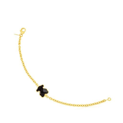Vermeil Silver TOUS Color Bracelet