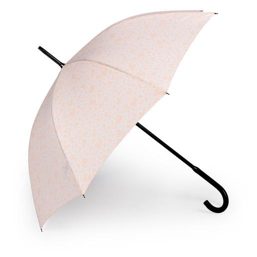 Paraguas grande Kaos Mini rosa