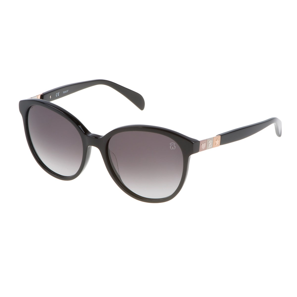 f2fcbe81da Tille Cat Eye Sunglasses - Tous Site Puerto Rico